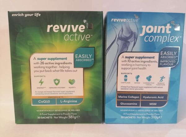 Revive Active and Joint