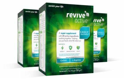 Revive Active Bundle