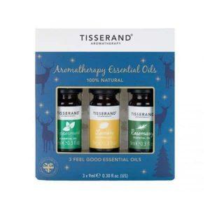 Tisserand Feel Good Oils