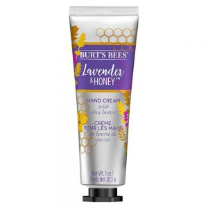 Burts Bees Lavender Honey Hand Cream