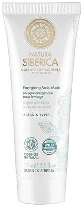 Natura Siberica Energising Face Mask