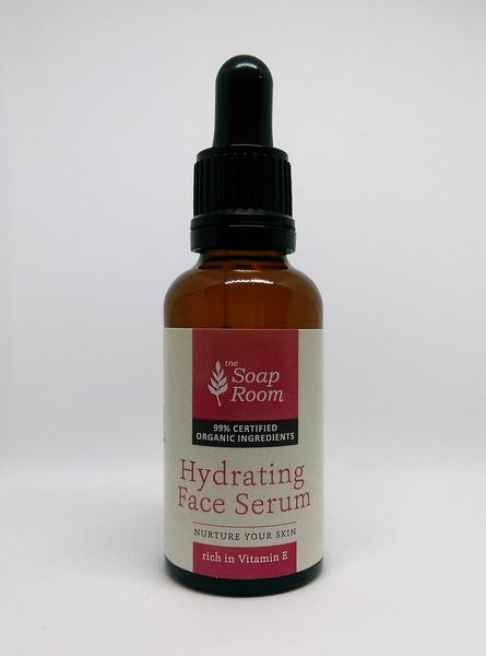 Soap Room Hydrating Serum