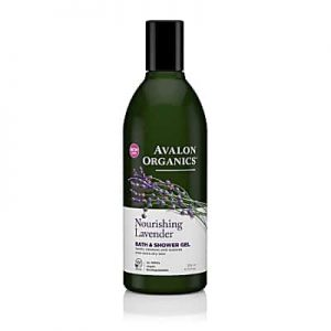 Avalon Lavender Bath Shower Gel