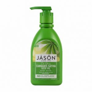 Jason Cannabis Sativa Body Wash
