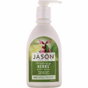 Jason Herbs Body Wash
