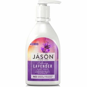 Jason Lavender Body Wash
