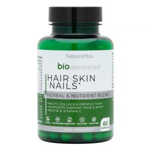 Naturesplus BioAdvanced Hair, Skin
