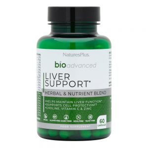 Naturesplus Bioadvanced Liver Support