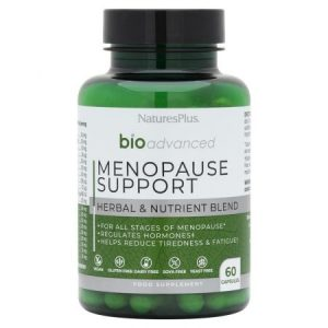 Naturesplus BioAdvanced Menopause Support