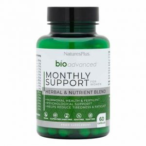 Naturesplus BioAdvanced Monthly Support