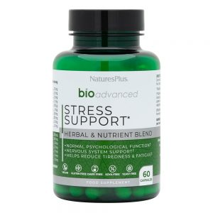 Naturesplus Bioadvanced Stress Support