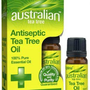 Optima Tea Tree Oil 10ml