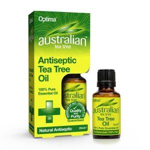 Optima Tea Tree Oil 25ml