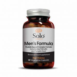 Solo Mens Formula