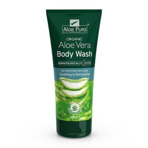 Aloe Pura Body Wash