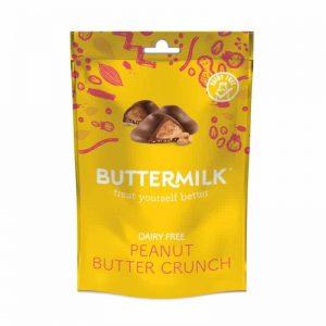 Buttermilk Peanut Butter Crunch