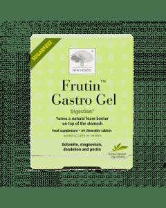 Frutin Gastro Gel Tablets
