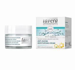 Lavera Anti-Ageing Cream