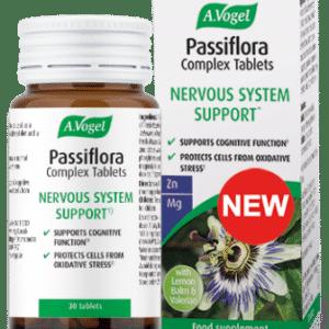A vogel Passiflora Complex Tablets