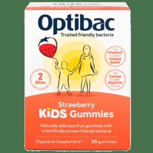 Optibac Kids Gummies