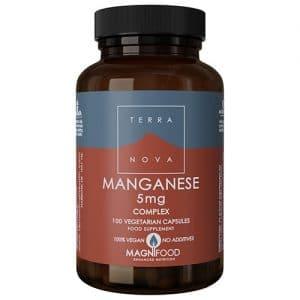 Terranova Manganese