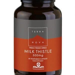 Terranova Milk Thistle