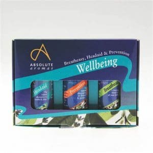 Absolute Aromas Wellbeing