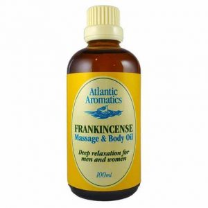 Atlantic Aromatics Frankincense