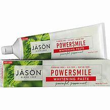 Jason Powersmile Toothpaste