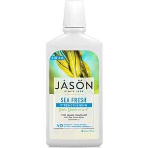 Jason Strengthening Mouthwash