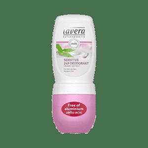 Lavera Sensitive Deodorant