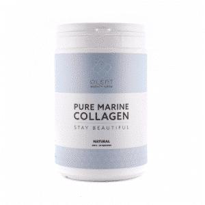 Plent Marine Collagen Natural