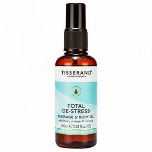 Total De-Stress Body Oil