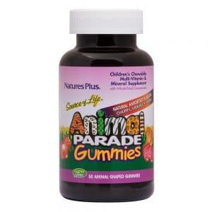 Animal Parade Gummies
