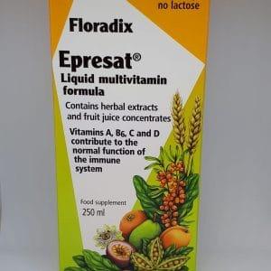 Floradix Epresat