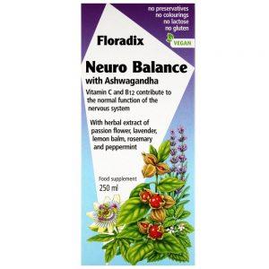 Neuro Balance with Ashwagandha