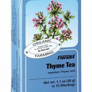 Floradix Thyme Tea