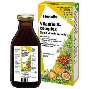 Floradix Vitamin B Complex