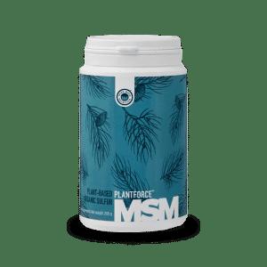 Plant Based MSM