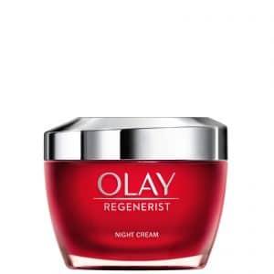 Regenerist Night Cream