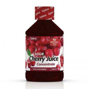 Sour Cherry Juice