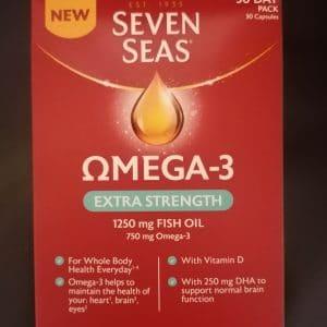 Omega-3 Extra Strength