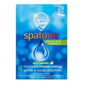 Spatone Apple 28