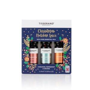 Christmas Holiday Spice